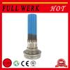 China Manufacturer FULL WERK 3-53-1031 propshaft for automobile