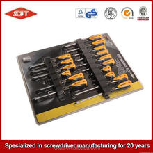 Factory support low price magnetic mobile phone repair tool kit