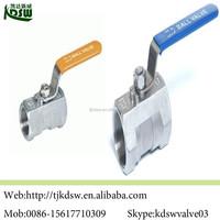 cast iron cw617n ball valve