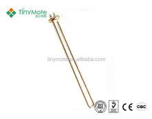 Stainless steel water heater 2500W 200V