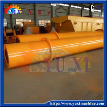 2015 Hot selling Rotary dryer for lignitous coal