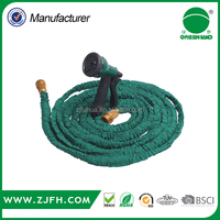 2016 new design hot sale Expandable Garden Hose 25FT X 50FT X 75FT X 100FT - Best Water Hose - Blue, Lightweight, high quality