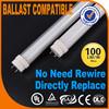 Ballast compatible Certification UL DLC USA America 18w led circular tube