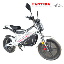 Brushless DC Motor Shifting Electric Dirt Bike for Kids