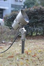 Die Casting High Power LED Garden Lights