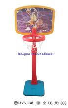 Mini basketball stand children sports playground kids plastic toy