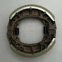 good performance motorcycle disc brake pad CG125 motorcycles for sale