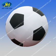HNJOYTOYS cool PVC inflatable football