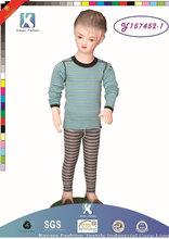 Venta al por mayor buena calidad del algodón de los niños pequeños en ropa interior