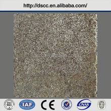 Factory directly sale porcelain glazed tiles 500*500mm mosaic tile mix stone and glass in stock