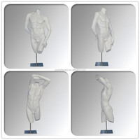 Bra female models sex doll torso mannequin sale