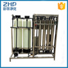 ZHP ro water treatment best ro water purification plant cost