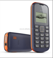latest old man mobile phone 103 high quality Big dial buttons mobile phone made in china