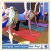 best yoga towel for hot yoga