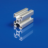 China OEM T Slot Aluminum Extrusion Profile mk-8-3030