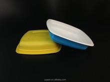 Plastic Rice- box
