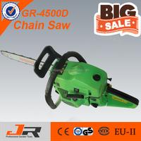 hot sale stable 365 gasoline chain saw/professional mini chain saw