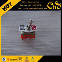 Hot sale!!!mitsubishi bulldozer parts dealer D2530-01500 light switch