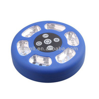 18+3 LED Battery-Operated magnetic mini lantern light