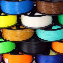 HONPLAS 1.75mm Black ABS 3D Printer Filament - 1kg Spool (2.2 lbs) - Dimensional Accuracy +/- 0.03mm