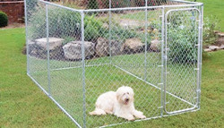 easy to clean dog cages dog run fence panels Alibaba China for sale