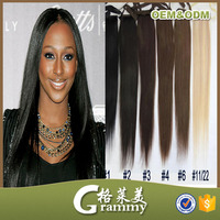 Hot sale hair weave ponytail,yaki ponytail,color ponytail