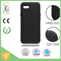 2015 New Popular hybrid Case For iPhone 6 with high quality and low price