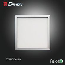 CE RoHs led panel light hs code 10w-72w