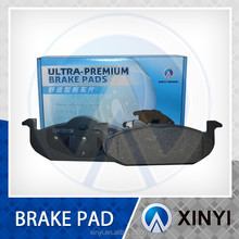 cars auto parts manufacturer brake pad 4D0 698 451 D
