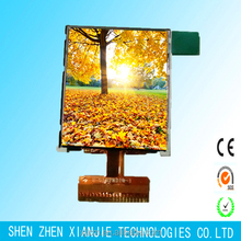 1.77 inch touch screen/ tft lcd display