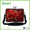 Promotional trendy printing light weight waterproof neoprene laptop sleeve