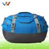 custom fancy travel waterproof duffel bag for mens