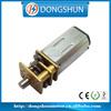 DS12SSN30 12mm mini 12v dc gear motor micro gear reducer motor