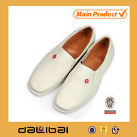 wholesale china cheap price men dress shoes white leather