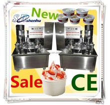new technology cup filling and sealing machines for sale