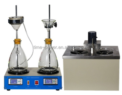 Petroleum products and additive mechanical impurity tester
