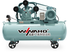 high pressure air compressor with heavy duty motor accessories for air compressor head