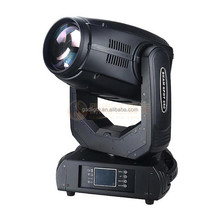 Guangzhou factory hot beam 280W beam spot wash 3 in 1 moving head light