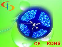 Hot new products super brightness led strip light waterproof smd 3528 color changing led strip light