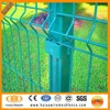 Hot sale cheap steel residential wire mesh fence ,dog & garden wire fence