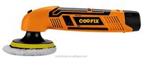 CF5001 4'' cordless car polisher rotary wood floor polisher with CE