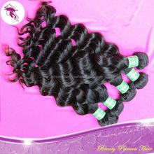 24h SALE, 2pcs/lot, 20 22, 5A grade 100% Raw Natural black wholesale virgin malaysian hair