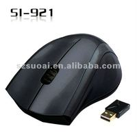 hot Lithium battery 2.4G wireless mouse