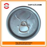 Mirinda canned drinks aluminum cover