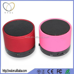 2015 Hot New Products Wireless Mini Portable Bluetooth Speaker