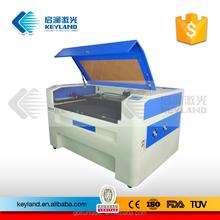 Easy operation 1390/1290 150W mdf desktop cnc laser cutter for sale
