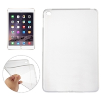 Alibaba Trade Assurance Smooth Surface TPU Cover Case for iPad Mini 4