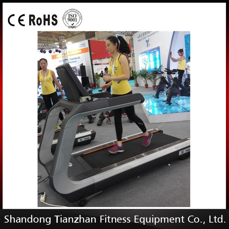 Роскошный торговый машина/Тренажерный Зал, беговая дорожка/Тянь чжан тренажерный зал фитнес