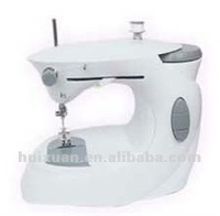 yiwu stock hot sell 3 function portable sewing machine