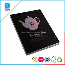 custom design top quality catalogue book,catalogue printing